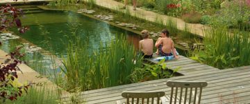 Love to Swim but Hate the Chlorine? Why Not Convert Your Pool into a Natural Pool That Offers a Chemical-free Way to Stay Cool. Natural Swimming Pools Recreate Pristine Ponds…