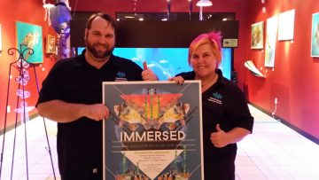 Immersed Has Come and Gone for 2014. This Premier Event Was a Huge Success, Thanks to Our Awesome Community, Partners, and Sponsors Like Fish Gallery, Marineland, Tetra, Eheim, Hagen, Fluval,…