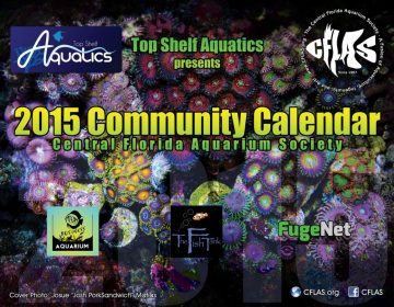 The Cflas Community Calendar is a Wonderful Way We Connect Artists Passionate About Aquatic-themed Art, with the Aquaculture Community. We Love Featuring High-quality, Full-color Printed Wall Calendars Featuring Aquariums, Fish,…