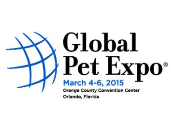 Global Pet Expo, the Pet Industry's Largest Annual Trade Show, opens It's Doors March 4-6, 2015. We Are Very Excited to Bring You Coverage of This Amazing 3-day Event, Presented By…