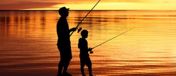 An Excellent Way for the Entire Family to Get out and Enjoy All of the Great Fishing Opportunities Florida Has to Offer
