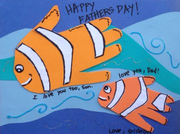 Happy Fathers Day to All the Dad's out There, from the Team at the Central Florida Aquarium Society! Here Are Several Specials Local Area Shops Are Running for Dad's Special…
