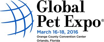 The Pet Industry's Largest Annual Trade Show, Global Pet Expo, is Set to Take Place March 16-18, 2016 in Orlando, Florida.