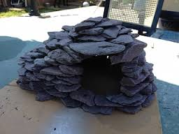 Diy Friday is Here Again! Here Are Some Great Ideas for Some Cichlid Caves Using Different Materials. Pottery: Making Your Own Pottery Caves or Using Terracotta Flower Pots That Have…