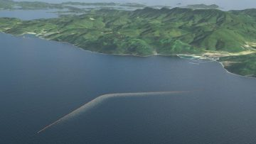 Boylan Slat's Vision to Clean Up The World's Oceans Becoming a Reality