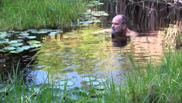"Melbourne, Australia Resident Who Goes by the Alias, ""poopododo"", Explains How He Converted His Traditional In-ground Pool into a Natural, Self-sustaining Swimming Pond. His Style Differs in the Way Some…"